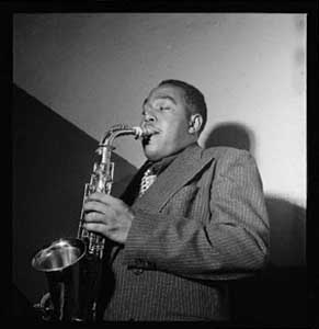 Charlie Parker Omnibook as a Spotify Playlist