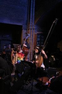 Medieval Guitarmageddon